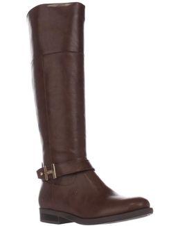 Shahar Knee High Boots