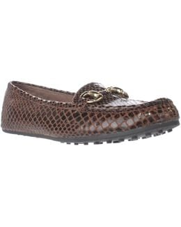 Drive Through Slip-on Loafers