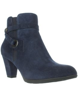 Chelsey Dress Ankle Boots