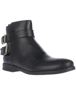 Julie3 Ankle Booties
