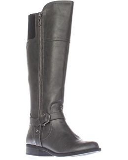 G By Hailee Riding Boots