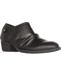 Dr. Scholls Julian Slouch Ankle Booties