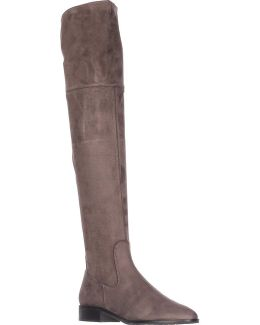 Ivanke Trump Luci Over-the-knee Riding Boots