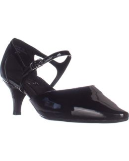 Ardent Pointed Toe Dress Pumps