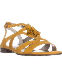Noreena Heeled Sandals