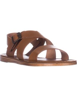 Nic-italy Slingback Sandals