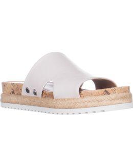 Elina Slide Sandals