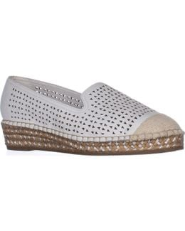 Channing Espadrille Flats