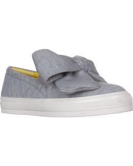 Onosha Slip-on Fashion Sneakers