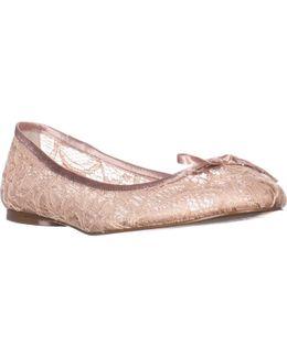 Sage Ballet Flats