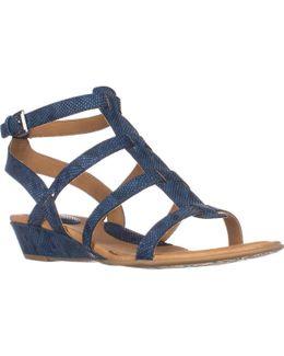 B.o.c Heidi Strappy Comfort Sandals