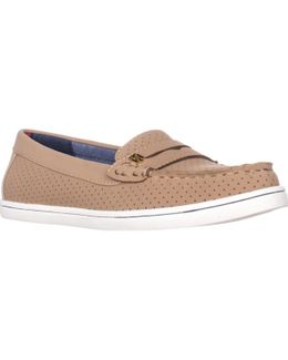 Butter5 Flat Loafers