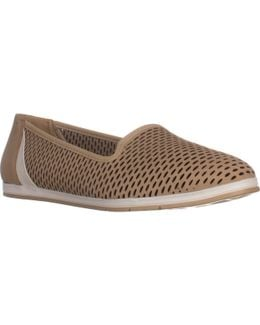 Smart Move Perforated Comfrot Flats