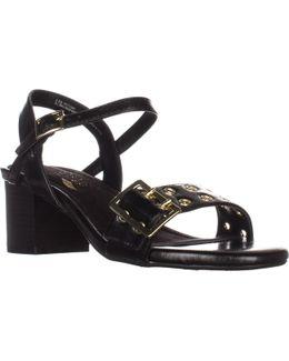 Mid Town Dress Sandals