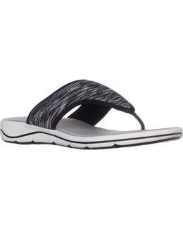 Performance Athletic Flip Flops