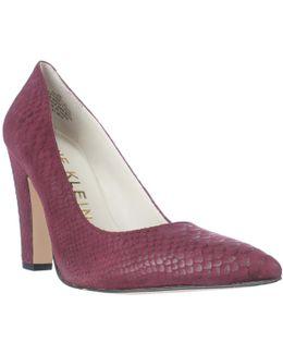 Hollyn Pointed Toe Heels