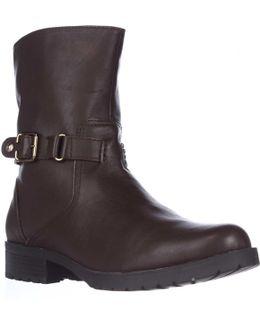Crayton Mid-calf Boots