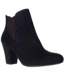 Dolan Heeled Chelsea Ankle Boots