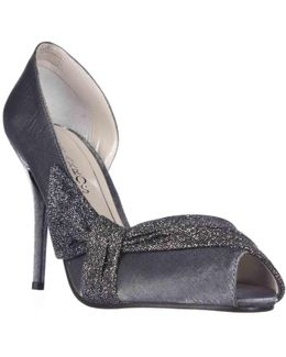 Octavia D'orsay Peep Toe Dress Heels