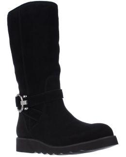 Virtue Flat Winter Boots