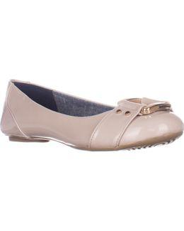 Frankie Ballet Flats