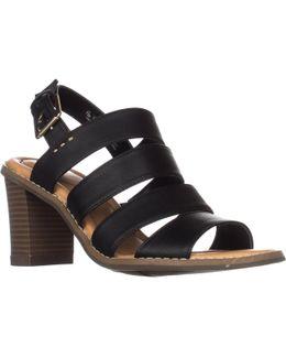 Dr. Scholls Parkway Strappy Comfort Sandals