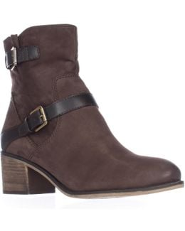 Larisa2 Casual Ankle Boots - Tmoro