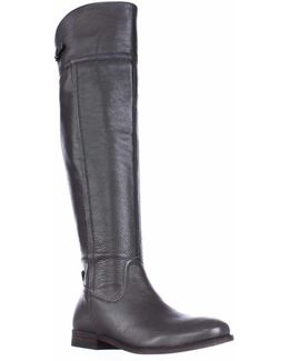 Hydie Tall Riding Boots