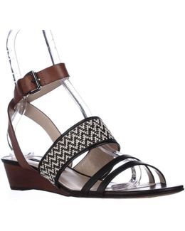 Wiley Ankle-strap Sandals