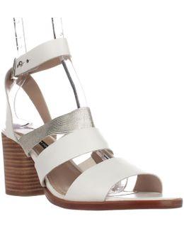 Ciara Strappy Sandals