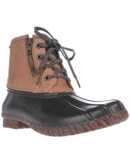 Danielle Duck Rain Boots