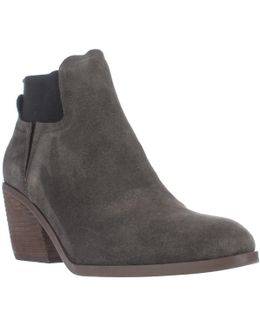 Galeno Pull On Ankle Boots
