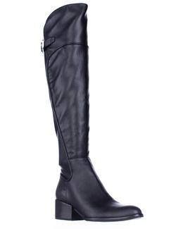 Daina Over The Knee Boots