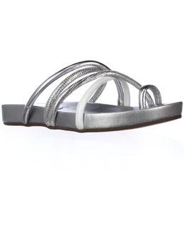 Jiyana Slide Sandals