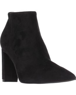 Ivanke Trump Kalyn Pointed Toe Dress Booties