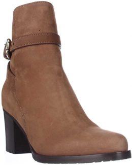Aleena Fashion Casual Ankle Boots