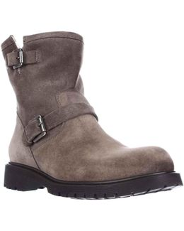 Hayes Shearling Lined Winter Boots