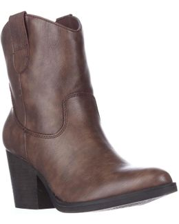 Ramz Western Boots