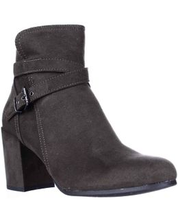 Rightonn Ankle Booties