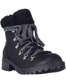 Bunt Winter Boots