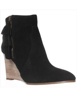 Retrolook Western Boots