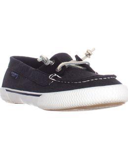 Quest Rhythm Flat Loafers