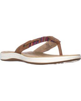 Seabrook Fisherman Sandals