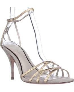 Isla Delicate Strappy Dress Sandals