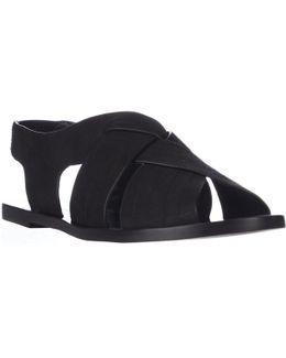 Elie Seacliff Flat Huarache Sandals