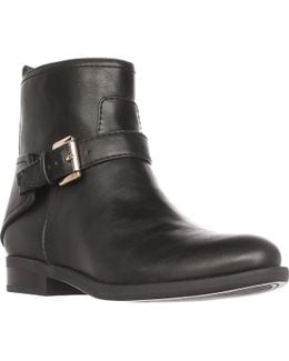Safire2 Ankle Boots