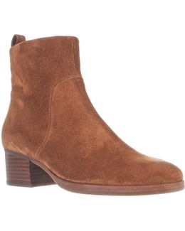 Ottavia Ankle Boots - Luggage