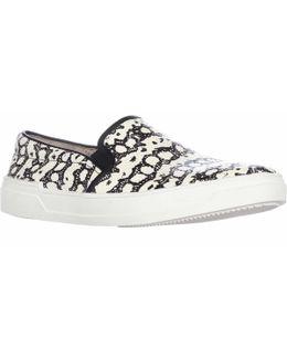 Galea Slip-on Casual Sneakers