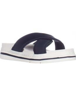 Dr. Scholls Bermuda Slide Sandals