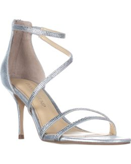 Genese Strappy Evening Sandals